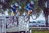 DSC_3971 (Ollie Smith Photography) Tags: oultonpark nikon d7200 lightroomcc edited sigma1750 f28 mountainbikes trialbikes stunts outdoors may 70300vc tamron medieval reenactment horse