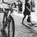 Walk or bike?