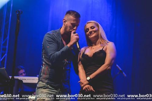 Koncert GoceTržan (31.05.2018.)