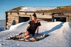 ZZT_8749s (savillent) Tags: tuktoyaktuk nt northwest territories canada model photo shoot ashley elias north arctic photography snow portrait cold nikon spring may 2018 saville