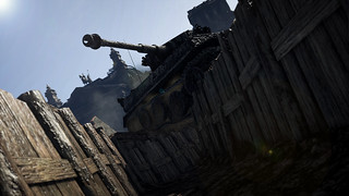 War Thunder / Trenches