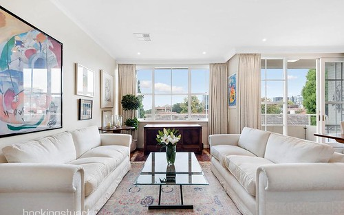 4/101 Caroline St, South Yarra VIC 3141