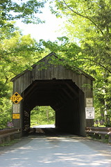 Kingsley Covered Bridge (pegase1972) Tags: us usa vt bridge pont vermont coveredbridge