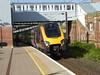 220014 at Berwick-upon-Tweed (6/6/18) (*ECMLexpress*) Tags: arriva cross country class 220 voyager dmu 220014 berwick upon tweed ecml