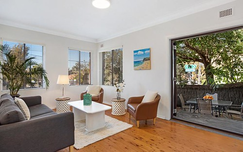 1/366 Miller St, Crows Nest NSW 2065
