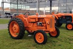 OM 35-40 R (samestorici) Tags: trattoredepoca oldtimertraktor tractorfarmvintage tracteurantique trattoristorici oldtractor veicolostorico 3540
