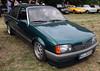 Rekord (Schwanzus_Longus) Tags: asendorf german germany old classic vintage car vehicle sedan saloon gm general motors opel rekord