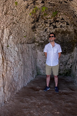 DSCF4865.jpg (Darren and Brad) Tags: sicilia italian sicily italy italia syracuse parcoarcheologiconeapolis neapolisarchaeologicalpark siracusa