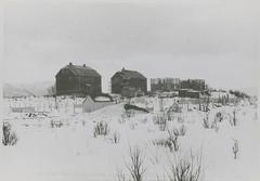 AiN.NA074.0024 (Arkiv i Nordland) Tags: norcem nordland portland cementfabrik 100 år jubileum kjøpsvik arkiv vinter snø