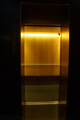 2018-06-FL-190793 (acme london) Tags: 2018 antoniocitterio bulgari dubai hotel hotelresort interior lift liftfinishes meraas uae