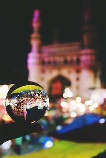 Love Hyderabad - Eid Mubarak