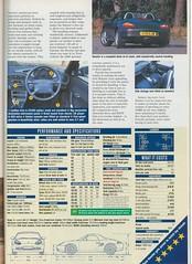 Boxster - 2 (N57KM22) Tags: porsche boxster 986 v78ejm 10november1999 autocar 27
