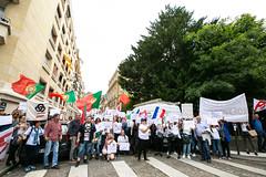 25052018Manifestation Caixa Banque01 (www.force-ouvriere.fr) Tags: caixa banques grève rassemblement fec salaires ©fblanc