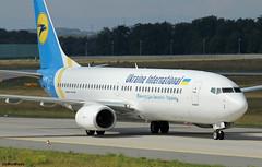 Ukraine International Airlines Boeing 737-84R(WL) UR-PSE / FRA (RuWe71) Tags: ukraineinternationalairlines psaui ukraineinternational ukraine kiev kyiv boeing boeing737 b737 b738 b737ng b737800 b73784r b73784rwl boeing737800 boeing737800wl boeing73784r boeing73784rwl boeing737nextgen boeing737ng urpse cn381193962 uraan frankfurtairport frankfurtrheinmain frankfurtmain frankfurtammain frankfurtrheinmainairport flughafenfrankfurt fra fraport eddf narrowbody twinjet runway winglets