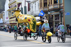 2018-05-28_16-17-32 (Hyperflange Industries) Tags: kinetic grand championship 2018 teams sculpture race event ferndale finish monday may eureka ca california
