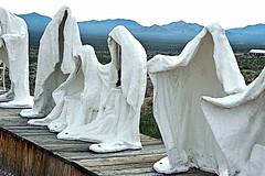 The Last Supper (EmperorNorton47) Tags: goldwellopenairmuseum rhyolite nevada photo digital spring sculpture statues charlesalbertszukalski religious desert