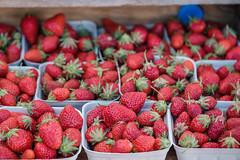 DSCF5576.jpg (RHMImages) Tags: xt2 macro produce farmersmarket streetphotography strawberries nevadacounty nevadacity fujifilm fuji
