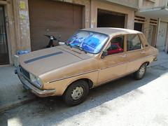 1977 Renault 12 (Alpus) Tags: renault 12 rare car french 2017 june