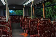 Lothian Buses 211 (SN61 BBX) (Alex J Low) Tags: edinburgh lothianbuses alexanderdennis enviro400 sn61bbx 211