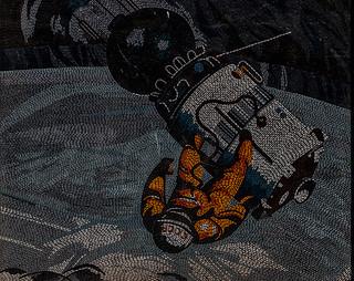 Der Kosmonaut