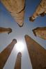 Columns (__Alex___) Tags: jérash gérasa jordanie jordan discover trek trekking canon 5d markiii 1635f4is sun soleil colonnes columns voyage travel view walk pierre