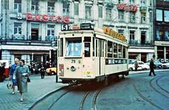 079 5 (brossel 8260) Tags: belgique liege tram stil