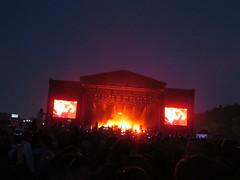 LCD Soundsystem at All Points East (werelostinmusic) Tags: allpointseast festival festivalseason musicfestival music livemusic musicblog victoriapark london lcdsoundsystem musicians performers artists