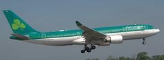 Airbus A-330-202 EI-DAA (707-348C) Tags: dublinairport dublin dub airbus airliner jetliner airbusa330 a332 eidaa passenger eidw ein aerlingus lingus 2018 ireland