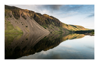 reflections wasdale