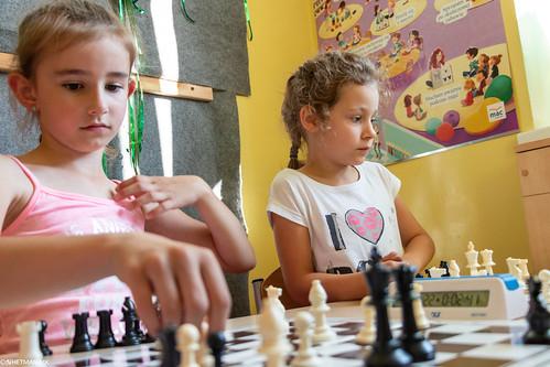 X Szachowe Mistrzostwa Przedszkola Miejskiego Nr 6-23
