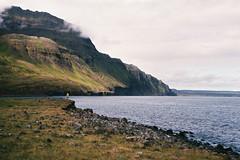 Iceland Adventures ! (Hëllø i'm Wild) Tags: analog film 35mm canonae1 iceland travel trip nature outdoor hike adventures icelandadventures reykir mountains sea fujisuperia400iso