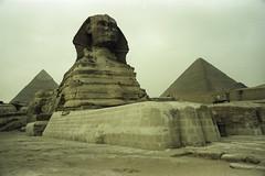 Egypt 157 (w.d.worden) Tags: 35mm film giza cairo kodak sphinx egypt kodacolor