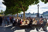 Riverside Sandbox (Eddie C3) Tags: london riverthames southbank