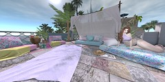 Sun Beach. 0182 (gwendolyn beverly) Tags: spon sl secondlife sese thechapterfour gacha lepunk forfancyevent maddict vanityevent soyumi bellezafreya catwa catya amarabeauty truth truthlela alaskametro