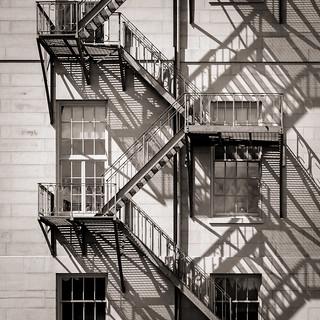 escape art