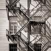 escape art (jtr27) Tags: dscf9416xl4 jtr27 fuji fujifilm xt20 xtrans xf 50mm f2 f20 rwr wr fireescape fire escape square line shadow augusta maine statehouse newengland architecture blackandwhite bw nb monochrome steps stairs
