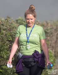 B57I3042-104-06 (duncancooke.happydayz) Tags: k2b c2b charity cumbria coniston walk walkers run runners people barrow keswick