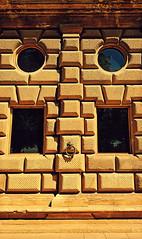 Alhambra Castle Walls (Thought Knots Design) Tags: spain espana europe european euro alhambra travel adventure vacation lomo lomography texture textured sacred geometry temple palace castle magic muslim gothic arch arches architecture moors geometric woodwork stonework sculpture art artwork walls thought knots design granada light fortress roman empire andalusia royal court courtyard tile tilework nasrid gardens garden spanish islamic renaissance style fort unesco world heritage site columns arcade fountains paradise earth decoration arabic mosaics myrtles hall ambassadors lions generalife abencerrajes