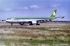 AER LINGUS A330 EI-SHN (Adrian.Kissane) Tags: aerlingus a330 shannon 54