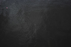 Lata (robertosanchezsantos) Tags: río lys gante gent gand bélgica belgium europa europe viaje travel arte art abstracto abstract urbano urban architecture arquitectura edificio agua cielo río reflejo reflection