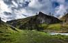 rock face (Phil-Gregory) Tags: national naturalphotography nikon d7200 wideangle ultrawide dovedale hartington milldale tokina tokina1120mmatx 1120mmproatx11 1120mmproatx 1120prodx countryside scenicsnotjustlandscapes landscapes peakdistrict derbyshire