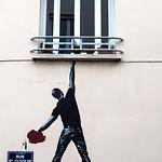 Pasted paper by Big Ben [Lyon, France] thumbnail