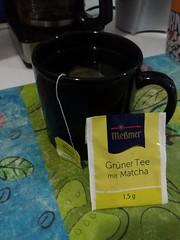 Chá Verde (JODF) Tags: chaverde greentea grünnertee matevierde caneca mug chá tea tee mate