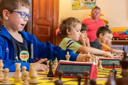 VIII Turniej Szachowy Przedszkolaków o Mistrzostwo Świdnicy-78