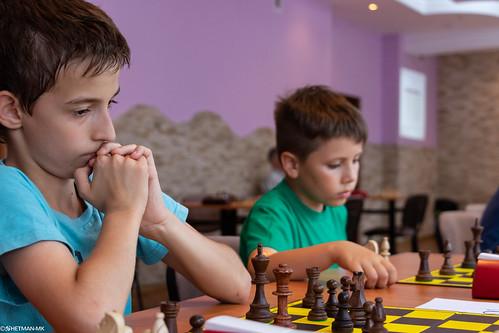 Grand Prix Spółdzielni Mieszkaniowej 2018, VI Turniej-18