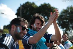IMG_3494 (Salim Wariss) Tags: worldcup2014 worldcup worldcupbrazil2014 worldcupbrazil copadomundo2014 copadomundo coupédumonde coupédumonde2014 weltmeisterschaft weltmeisterschaft2014 copamundial copamundial2014 brasil2014 brazil2014 coppadelmondo copadelmondo2014 hinchas fans torcedores fussball football futebol soccer calcio