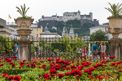 Salzburg (I don't do Photoshop) Tags: salzburg austria at