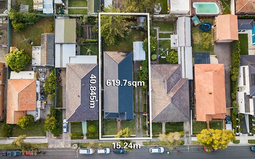 17 Station St, Concord NSW 2137