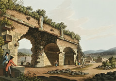 Part of the grand gallery of the Temple of Diana from Views in the Ottoman Dominions, in Europe, in Asia, and some of the Mediterranean islands (1810) illustrated by Luigi Mayer (1755-1803). (Free Public Domain Illustrations by rawpixel) Tags: otherkeywords andsomeofthemediterraneanislands antique asia asiaminor cc0 creativecommon0 creativecommons0 diana europe gallery grand handdrawn illustration inasia ineurope landscape luigi luigimayer mayer mediterraneanislands ottomandominions ottomanempire photo picture publicdomain sketch temple turkey viewsintheottomandominions vintage