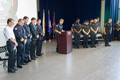 180613_NCC Fire Fighter Academy Commencement_026 (Sierra College) Tags: 2018commencement davidblanchardphotographer firefighteracademy ncc firstclass class182